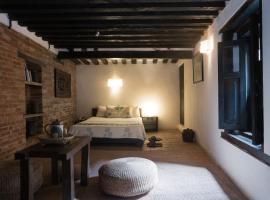 Peacock Guest House, boutique hotel in Bhaktapur