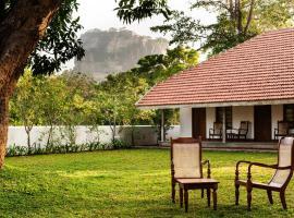EKHO Sigiriya, hotel in Sigiriya