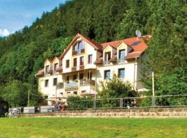 Bio- & Nationalparkhotel Helvetia, Hotel in Bad Schandau