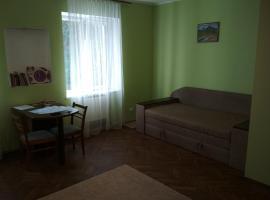 Like a local apartment, hotel near Lviv Train Station, Lviv