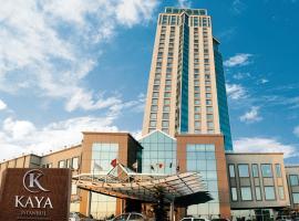 Kaya İstanbul Fair & Convention, hotel near Tuyap Convention Center, Beylikduzu