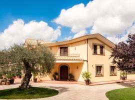 Apartment Sant Andrea, hotel a Piazza Armerina