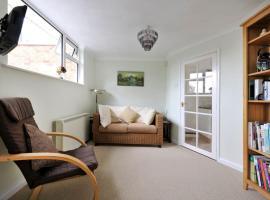 Saurden Guest Apartment, hotel near The Ipswich Hospital, Ipswich