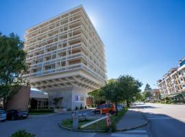 Hotel Onogošt, hotel in Nikšić