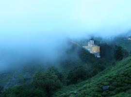 Blanket Hotel & Spa, hotel in Munnar