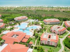 Grand Palladium Imbassaí Resort & Spa - All Inclusive, resort in Imbassai