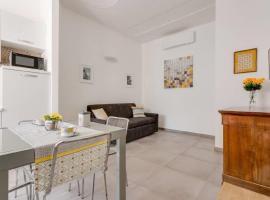Franca's Home, lägenhet i Rom