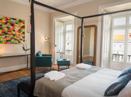 Le Consulat, hotel in Lisbon