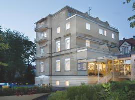 Vital-Hotel Erika, Hotel in Bad Kissingen