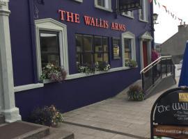 Wallis Arms Hotel, hotel in Millstreet
