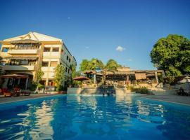 Roches Rouges, hotel in Mahajanga