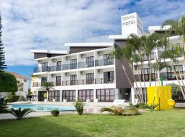 Gentil Hotel, hotel em Florianópolis