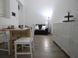 Panormus, bed & breakfast a Palermo