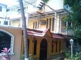 Hotel Boutique La Grandalla, hotel in Guayaquil