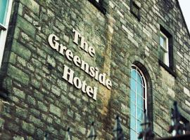 The Greenside Hotel, hotel near Dysart Harbour, Glenrothes