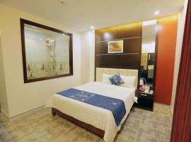 Tuong Minh Hotel, khách sạn ở Ðồng Hới