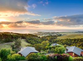 Point of View, hotel in Apollo Bay