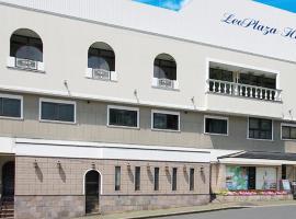 Leo Plaza Hotel, hotel in Sasebo
