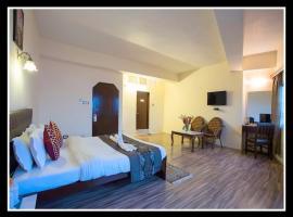 Jagjeet's Yuma, hotel in Darjeeling