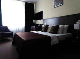 Mister Zhulebin Hotel, hotel near Vykhino Metro Station, Moscow