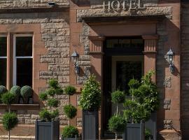 Nether Abbey Hotel, hotel near Anstruther Golf Club, North Berwick
