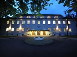 Hotel Der Lindenhof, hotel in Gotha