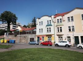 Apartments LIBERTY HOUSE, B&B i Prag