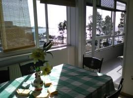 Apartamento playa Samil, apartamento en Vigo