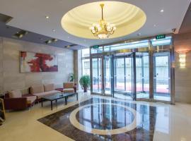 Jinjiang Inn - Beijing Daxing Development Zone, Hotel in Daxing