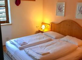 """Apartment """"Gabi"""" Sonnleitn/Nassfeld, hotel in Sonnenalpe Nassfeld"""