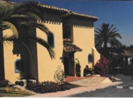 Villa Acacias, hotel 4 estrellas en Marbella