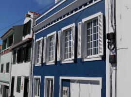 Casa BuonVento, homestay in Horta