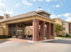 Homewood Suites Grand Rapids, hotel near Gerald R. Ford International Airport - GRR, Grand Rapids