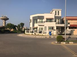 Bahria Villa Phase 1, apartment in Rawalpindi
