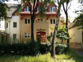 Stop Panzio, hotel near Debrecen International Airport - DEB,
