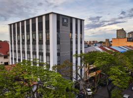 Meritin Hotel, hôtel à Kuching