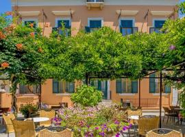 Bella Venezia, hotel near Corfu International Airport - CFU, Corfu
