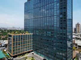 Fairmont Makati - Multiple Use Hotel