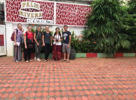 Palm Rivera Kochi, hotel in Cochin