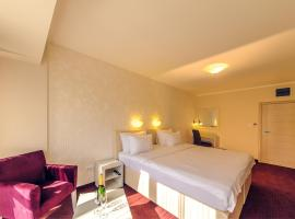 Philia Hotel, hôtel à Podgorica