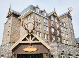 Efteling Loonsche Land Hotel, hotel near Efteling Theme Park, Kaatsheuvel