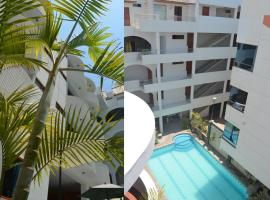 Hotel Remanso, hotel in Chimbote