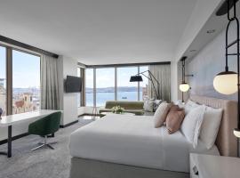 Hotel 1000, LXR Hotels & Resorts, hotel in Seattle
