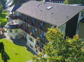 Kurhotel Eichwaldeck, Hotel in Bad Wörishofen