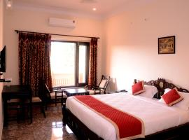 Moti Mahal - A Heritage Haveli, hotel in Pushkar