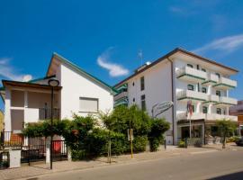 Casa Marietta, apartmán v Caorle