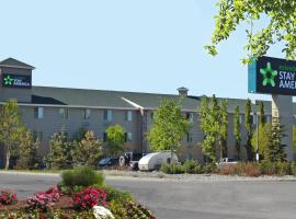 Extended Stay America - Anchorage - Midtown, hotel ad Anchorage