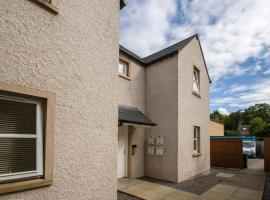 8 Varis Apartments, hotel in Forres
