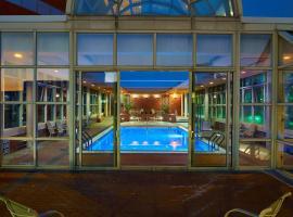 Hyatt Regency Cincinnati, hotel in Cincinnati
