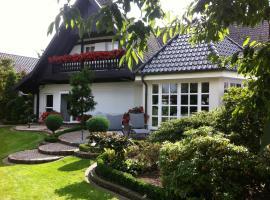 Apartments-Bocholt, budget hotel in Bocholt